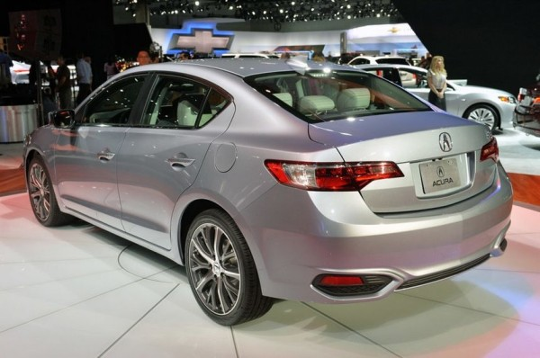 Acura ILX 2016 Release Date, Specs, News, Interior, Pricing
