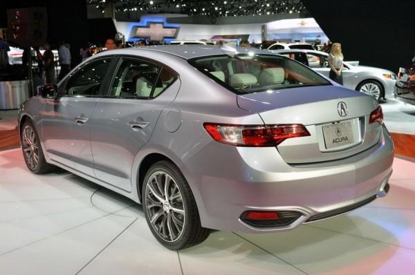 Acura ILX 2016 release date, specs, news, interior, pricing