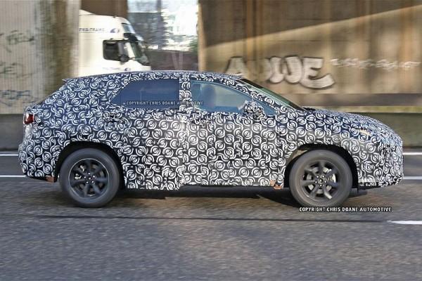2016 Lexus RX news, redesign, changes