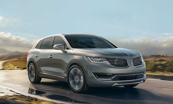 2016 Lincoln MKX release date, redesign, news, price, specs