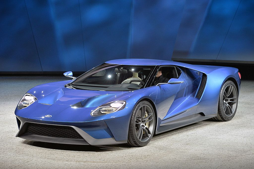 2017 Ford Gt Supercar 03