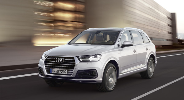 2016 Audi Q7 SUV price, review, redesign