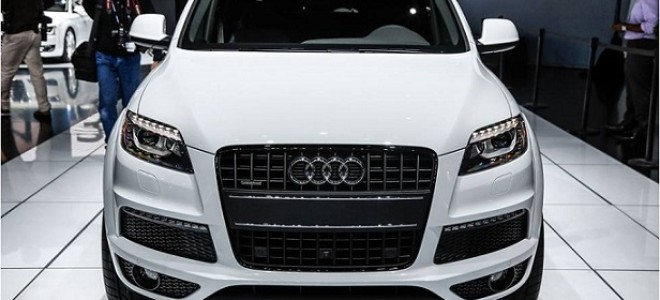 Audi Q Release Date Price Review Redesign Specs - Audi suv q7 price