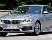 2016 BMW 5-Series facelift, redesign, interior