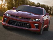 2016 Chevy Camaro specs, price, engine, changes