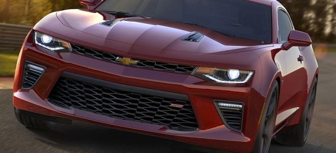 2016 Chevy Camaro specs, price, engine, changes