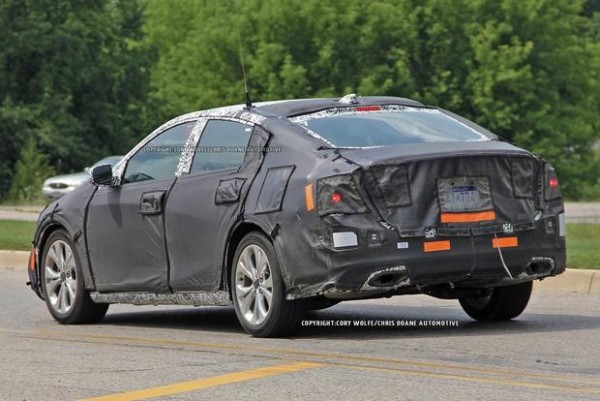 2016 Chevy Malibu ss redesign, changes, price