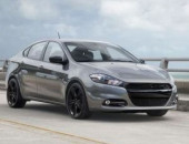 2016 Dodge Dart SRT4 price, specs, hp, changes