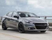 2016 Dodge Dart SRT4 price, specs, hp, changes