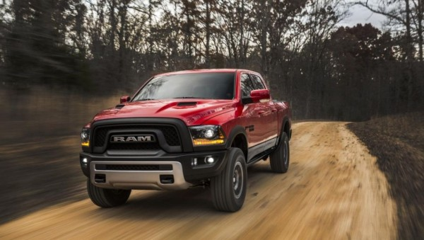 2016 Dodge Ram 1500 changes, rebel, off road, 4x4