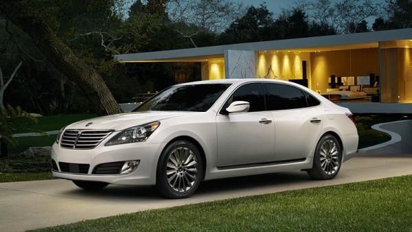 2016 Hyundai Equus news, redesign, release date, price, mpg