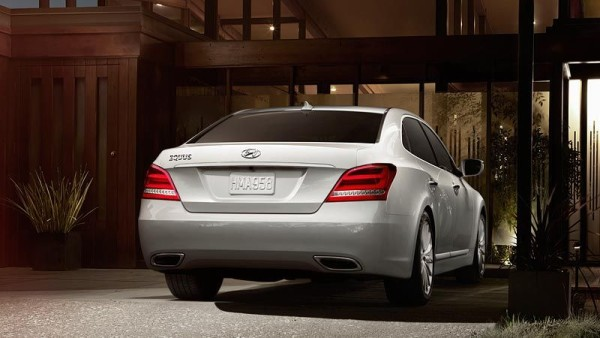 Hyundai Equus 2016 release date