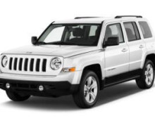 2016 Jeep Patriot review, msrp, redesign