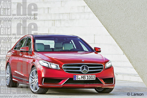 Mercedes E-Class 2016 sedan, wagon, redesign