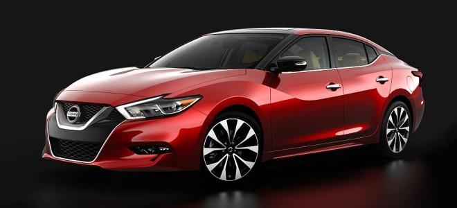 2016 Nissan Maxima price, specs, news