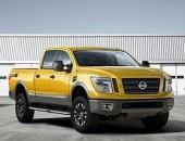 2016 Nissan Titan diesel release date, price, towing capacity