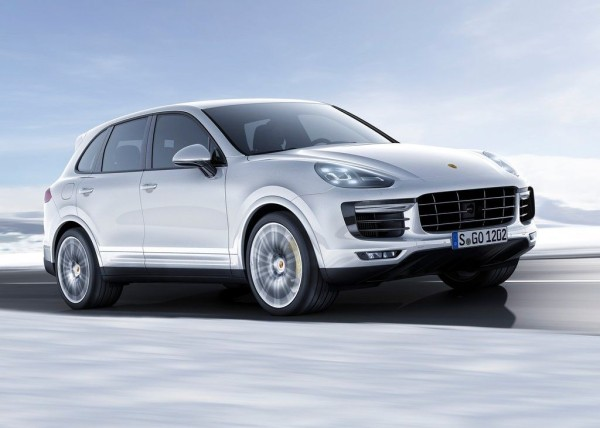 2016 Porsche Cayenne release date, redesign, facelift, price