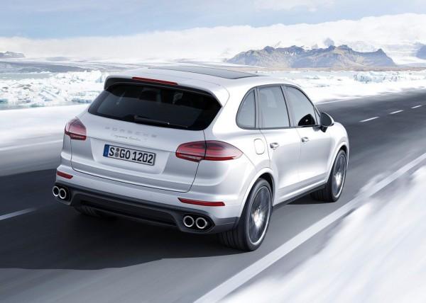 Porsche Cayenne Redesign >> Porsche Cayenne Release Date Redesign Facelift Price