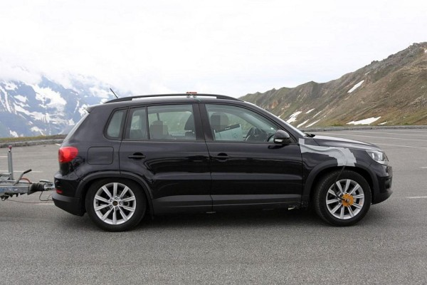 2016 Volkswagen Tiguan review, tdi, price, specs