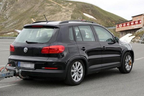 Volkswagen Tiguan 2016 review, tdi, price, specs