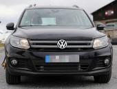 2016 Volkswagen Tiguan review, tdi, price, specs