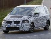 Volkswagen Touran 2016 usa, price, mpg, reviews, specs