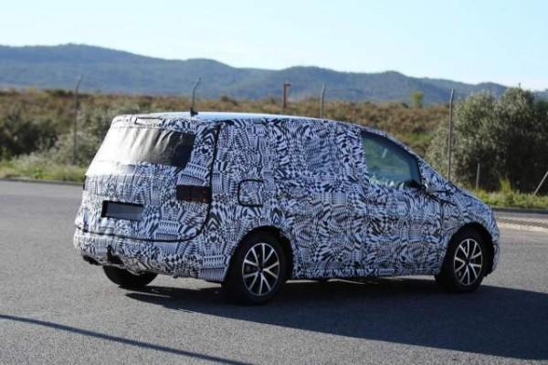 2016 Volkswagen Touran usa, price, mpg, reviews, specs