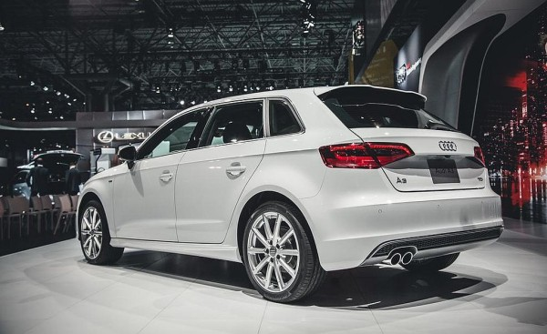 2016 Audi A3 tdi price, changes, redesign