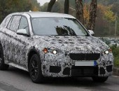 2016 BMW X1 crossover SUV interior, specs, redesign
