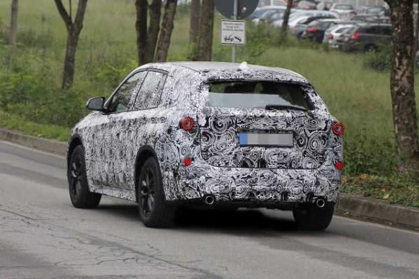 BMW X1 2016 interior, specs, redesign