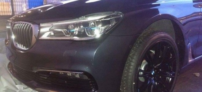 2016 BMW 7-series changes, redesign, price