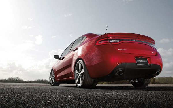 Dodge Dart SRT4 2016 price, specs, hp, changes