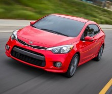 2016 Kia Forte review, mpg, price