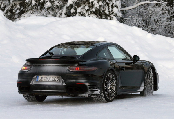 Porsche 911 Turbo 2016 release date, engines, price, hp