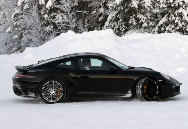 2016 Porsche 911 Turbo release date, engines, price, hp