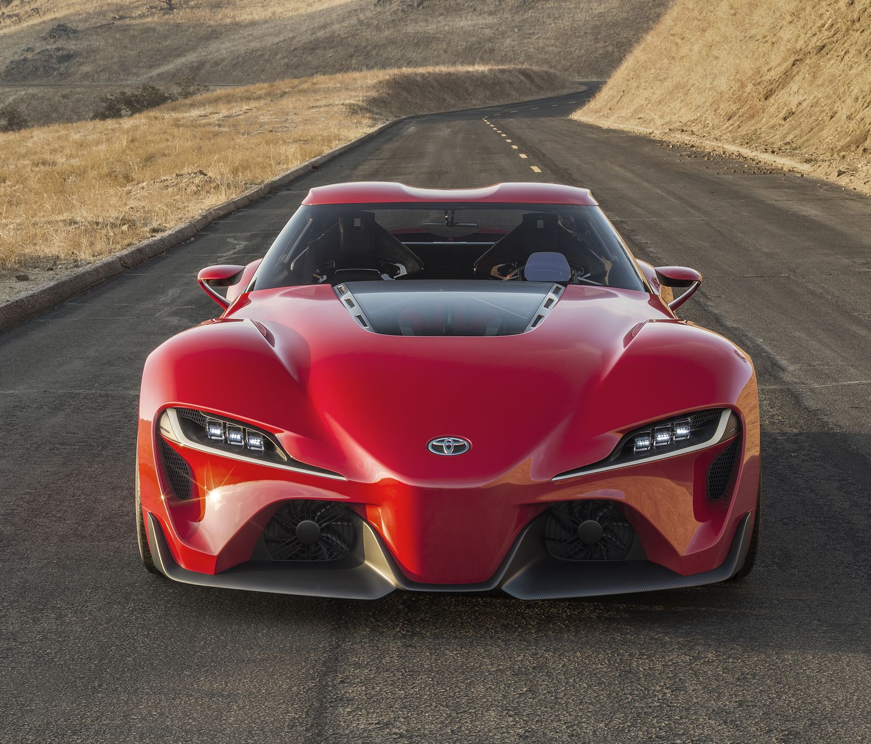 2016 Toyota Supra release date changes engine