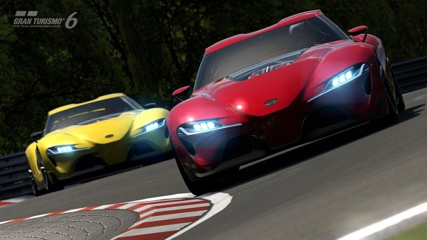 2016 Toyota Supra release date, changes, engine