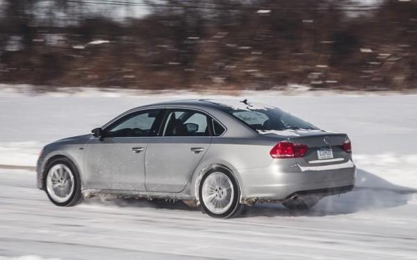 Volkswagen Passat tdi 2016 pg, changes, redesign, specs