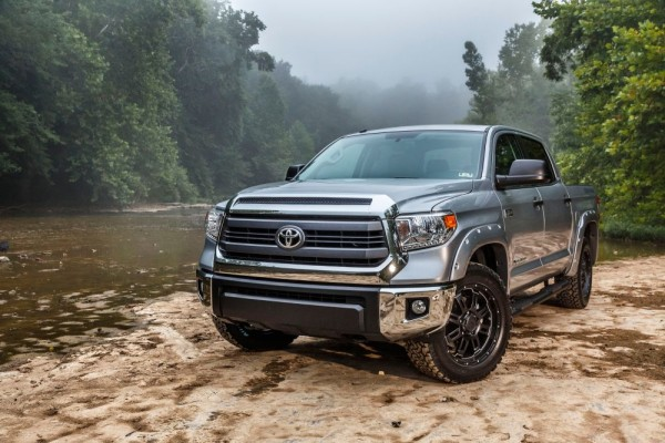 2016 Toyota Tundra diesel, redesign, changes, mpg