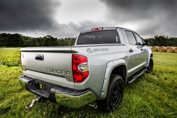 2016 Toyota Tundra diesel, redesign, changes, mpg