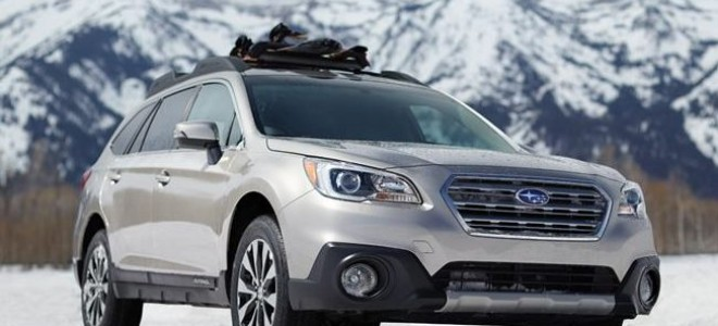 2016 Subaru Outback turbo, review, engine, updates, specs