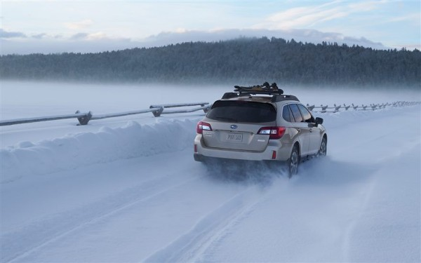 Subaru Outback 2016 turbo, review, engine, updates, specs