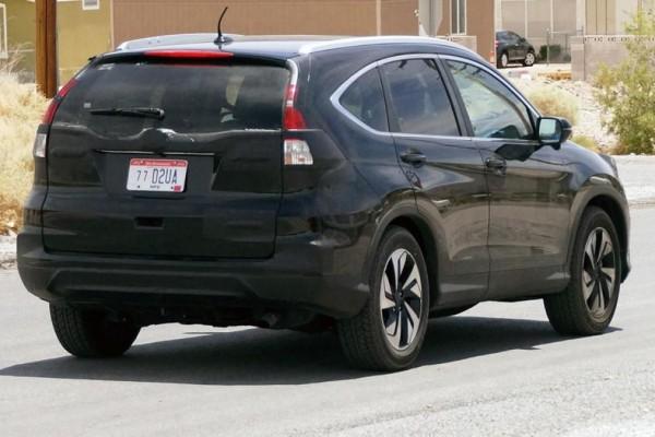 Honda CRV 2016 release date, price, changes, interior, specs