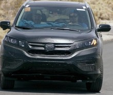 2016 Honda CRV release date, price, changes, interior, specs