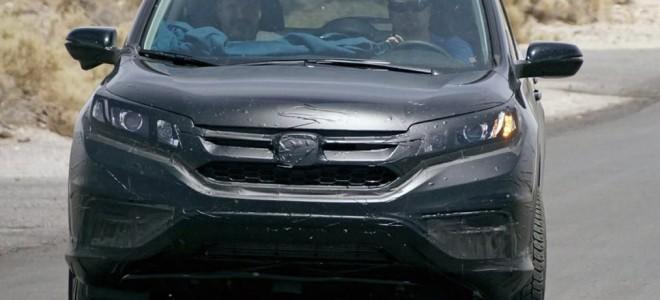 2016 Honda CRV release date, price, changes, interior, specs