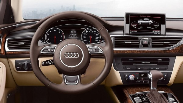 Audi A6 Review Release Date Price Colors Changes Mpg