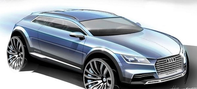 2016 Audi Q8 price, specs, release date, news
