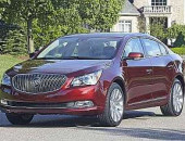 2016 Buick LaCrosse price, redesign, changes, release date