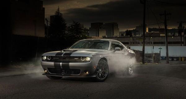 2016 Dodge Challenger Hellcat price, horsepower, specs