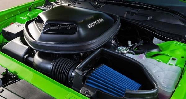 2016 Challenger Hellcat price, horsepower, specs